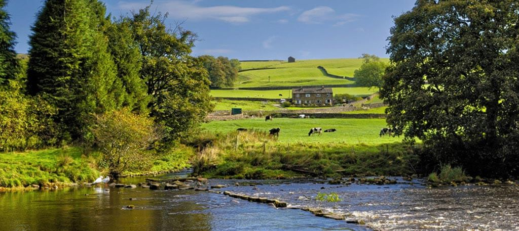 explore the british and irish countryside on a self guided walking tour