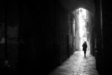 Self Guided Sherlock Holmes Walking Tour