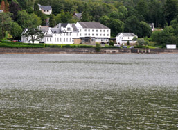 hotels in scotland